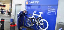 Gør cyklen forårsklar hos Statoil