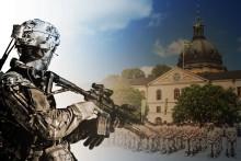 4C Strategies: host of Exonaut  Defence User Forum in Stockholm for military capability development