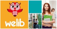 4800 elever i Norrtälje kommun får ett modernt, pedagogiskt skolbibliotek från Axiell Education