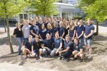 Studenter siktar på att förändra framtidens bilindustri