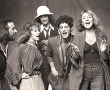 Fleetwood Mac ger ut nyutgåva
