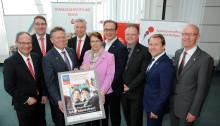 Es geht wieder los: Deutscher Bürgerpreis 2017