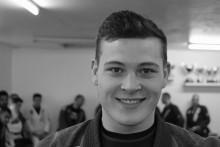 Team UK Athlete Profile: Thomas Bracher