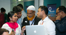 Save the date for QuizRR Meeting in Bangladesh