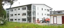 HSB Skåne bjuder in till förhandsvisning av hyresrätterna i Åhusparken