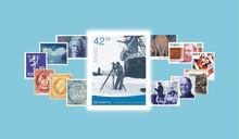 Fredag gir Posten ut frimerke nummer 2000