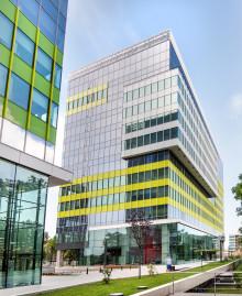 Skanska säljer kontorsbyggnad i Bukarest, Rumänien, för EUR 38M, cirka 370 miljoner kronor
