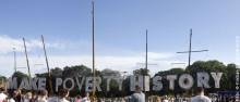 ActionAid i Sverige fyller fem år