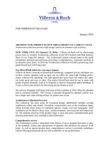 Press Release KBIS