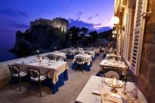 Här äter du bäst i Dubrovnik