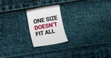 One Size doesn´t fit all - Standardization or customization ?