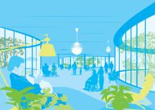 Vårdmiljöer 3.0: Hur designar vi framtidens hållbara sjukhus?
