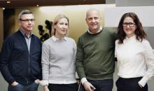 Business Region Göteborg lägger två stora uppdrag på Valentin & Byhr