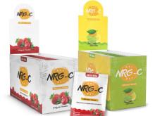 Återställ vätskebalansen i sommar med NRG-C