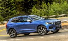 2019 giver Volvo sit bedste resultat nogensinde  i første halvår