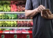 Supermarkten moeten digitaal inspelen op klantvoorkeuren