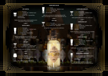 The Bitter Truth Elderflower Liqueur Cocktail Recipes