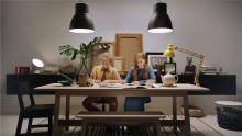 IKEA gør smart belysning nemt for alle