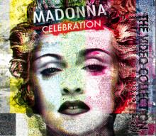 Videovisionären Madonna fortsätter Celebration med dvd-släpp