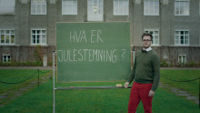 I dag lanseres Norsk Juleindeks