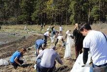NIVA til kamp mot plastsøppel