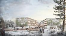 Vant internasjonal miljøpris for beste offentlige byggeprosjekt