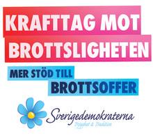 Fackförbund stoppar tillfälligt SD:s reklamkampanj i Södertälje