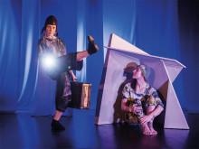 I min värld – Embla Dans och teater/Dansbanan