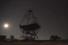 Nyfunnen signal ska kasta ljus över mörk materia