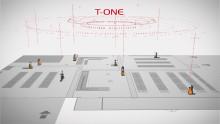Toyota Material Handling Finland Oy - Toyotalta uusi älykäs AGV-automaation ohjelmisto T-ONE