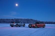 Svenska bilförare väljer helst Volvo V60