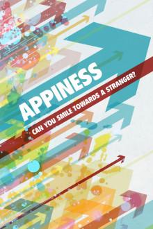 Hello There och Annelie Pompe vill göra oss lyckligare med Appiness