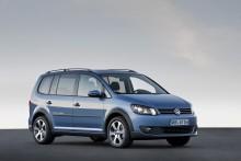 Nya Volkswagen Eos – en uppgraderad innovatör