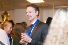 Let's Talk med politiker och näringsliv på ProCivitas Helsingborg