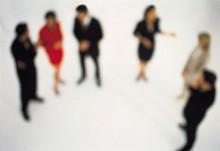 Använd crowdsourcing i ditt strategiska #ledarskap. #psykologi