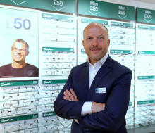 Interview: Jonathan Lawson, CEO Vision Express talks to Chris Bennett, Editor & Publisher, Optician