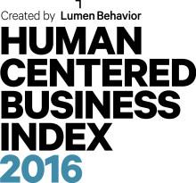 Human Centered Business Index 2016 i Almedalen