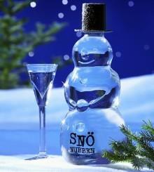 Sprit och parfym julens storsäljare på Stena Line