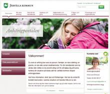Järfälla kommun lanserar webbplats för anhöriga – Anhörigportalen