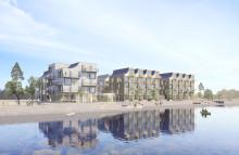 Slättö erhåller markanvisning vid Råbysjön
