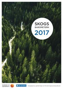 Skogsbarometern 2017