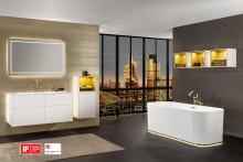 Preisregen für Finion – Neue Premiumkollektion von Villeroy & Boch mit Designpreisen prämiert