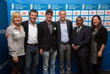 World's Top Ranked Triathletes To Race Inaugural Discovery World Triathlon Cape Town