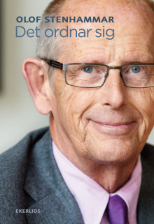 Ny bok: Det ordnar sig av Olof Stenhammar