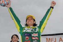 全日本トライアル選手権 IAスーパー Rd.07 10月29日 東北