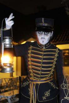 Höstlov med spökkväll på Kulturen!