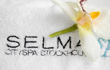 Hudskola med Selma Cityspa+