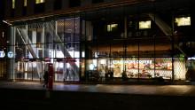 Starbucks expanderar i Stockholms innerstad