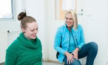 Työfysioterapeutti tuntee työn ja sen tekijän