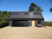 Panasonic launches virtual solar service in UK stores